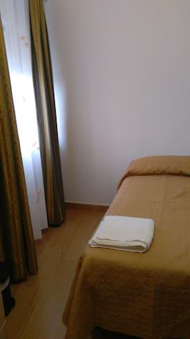 Habitación privada 2