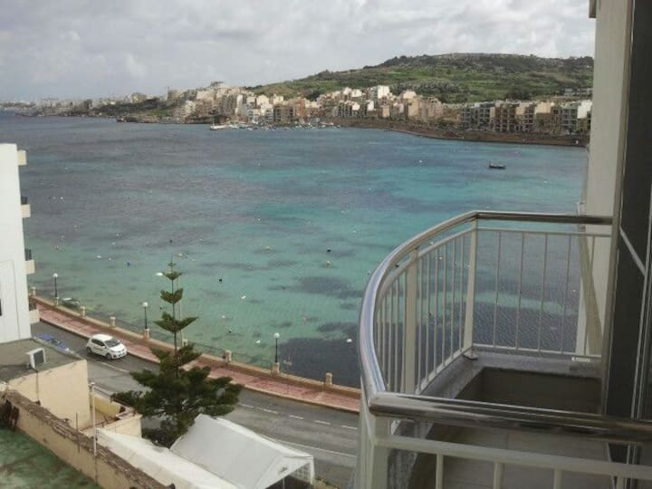 Sea View Apartment!