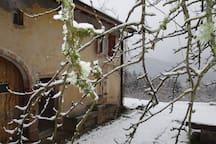 Le coin perdu des Vosges