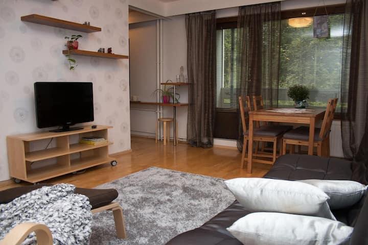 Joutjärvi Apartment