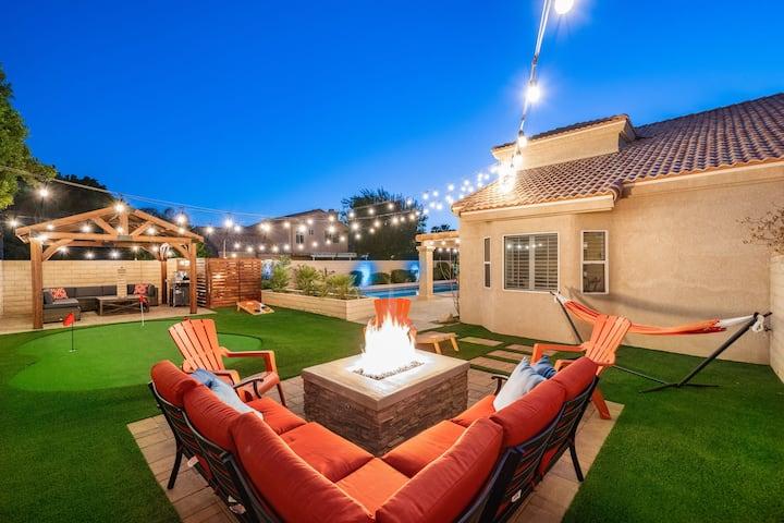 El Dorado - your desert vacation awaits you!