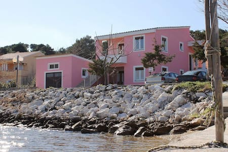 One bedroom apartment near beach Veli Rat, Dugi otok (A-11525-c) - Veli Rat