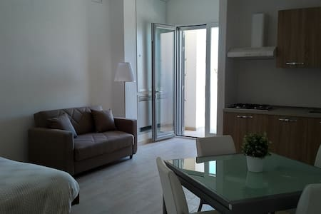 Brand new studio in Salento - Uggiano La Chiesa - Apartament