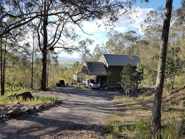 Bundera Lodge