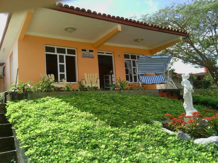 Casa Moraima (Habitación1 )