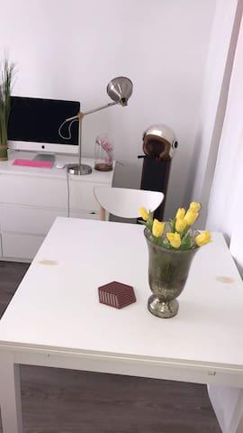 Studio proche Paris