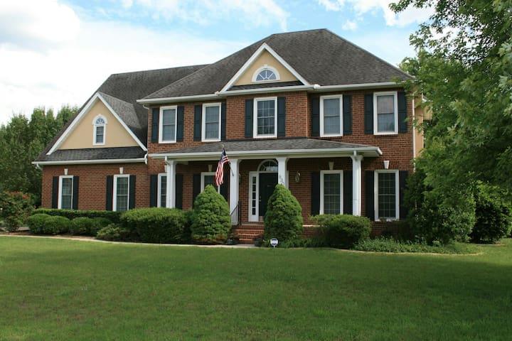 Upscale Home in Murfreesboro - Murfreesboro - Ház