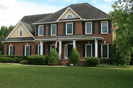 Upscale Home in Murfreesboro. - 默弗里斯伯勒(Murfreesboro)