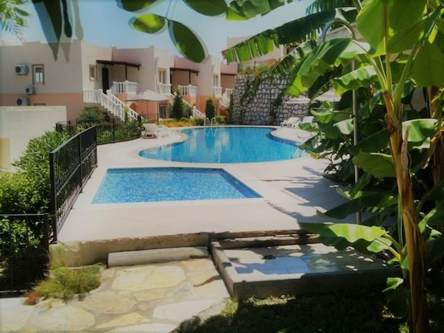 VMS0GA55 Turquoise Resort Bodrum Turkey - Boğaziçi Köyü