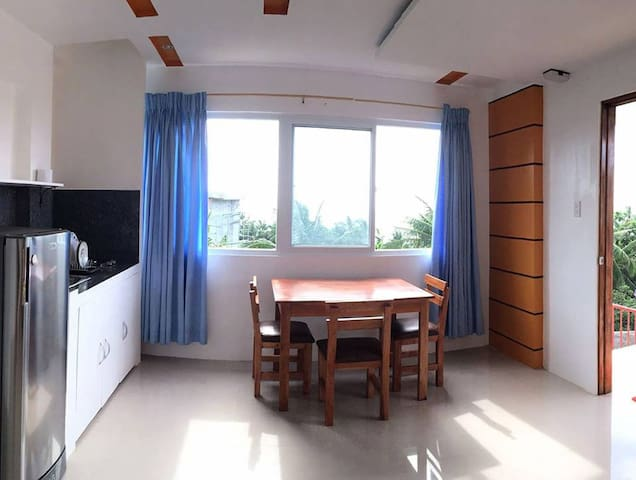 Ocean View Appartment - PH - Wohnung