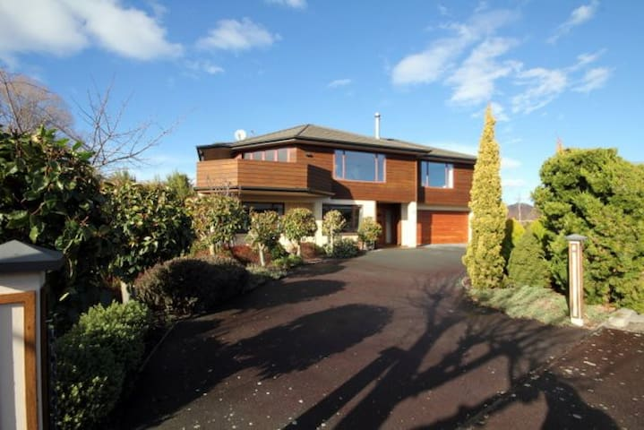 COMFORT and LUXURY at this SPACIOUS family home