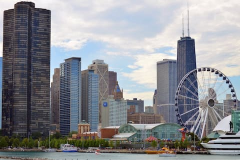 DOWNTOWN STUDIO BY RUSH STREET & CHICAGO NIGHTLIFE