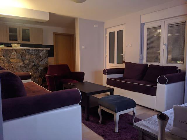 Lux Apartman Milan