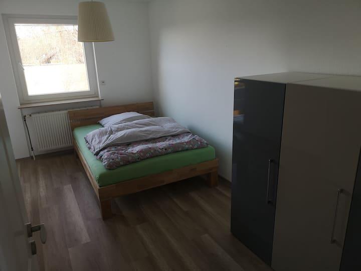 Voll ausgestattetes Privatzimmer in Radolfzell