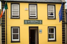 Visit the Music Makers of West Clare for the history of music, dance, song and culture of West Clare