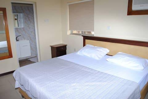 Furnished Apartment in Ibadan