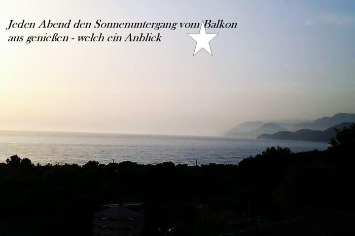 Willkommen im Sun & Sea House - Utjeha-Bušat - House