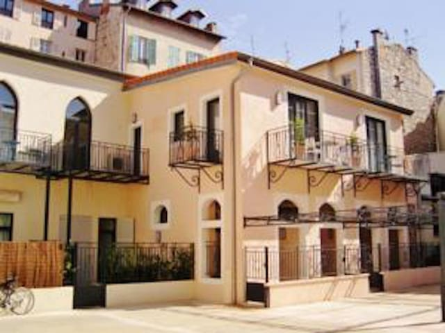 Le Wilson - Nice - Appartement