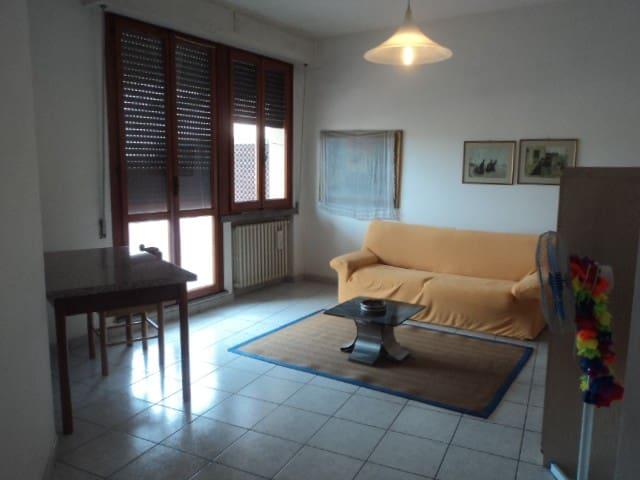 Appartamento a metà strada tra Firenze e Livorno - Montelupo Fiorentino - Wohnung