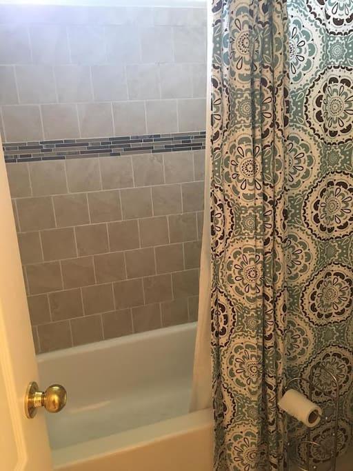 Spleet private Bath Room