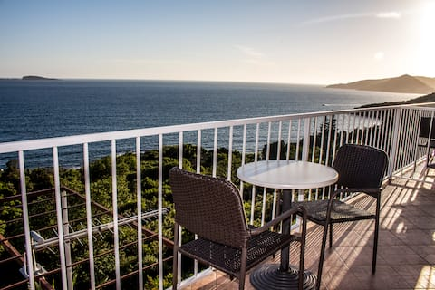 Apartments Lira one bedroom - sea view
