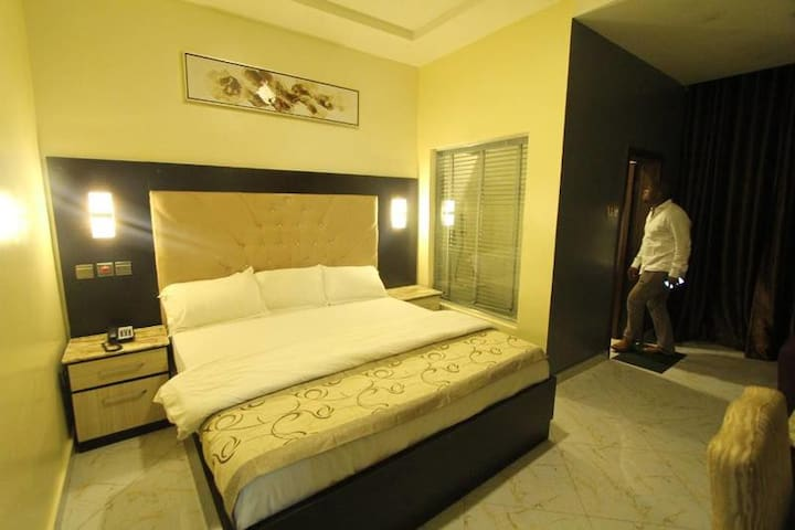 De Gladys Hotel-Standard room