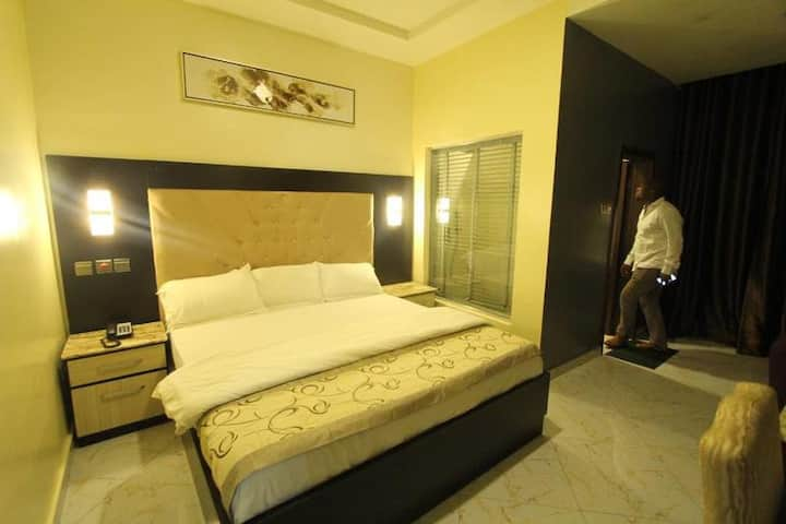 De Gladys Hotel - Standard room