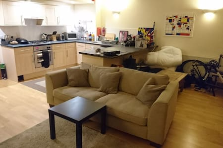 Beautiful Room With Marina Views - Milford Haven - Apartament