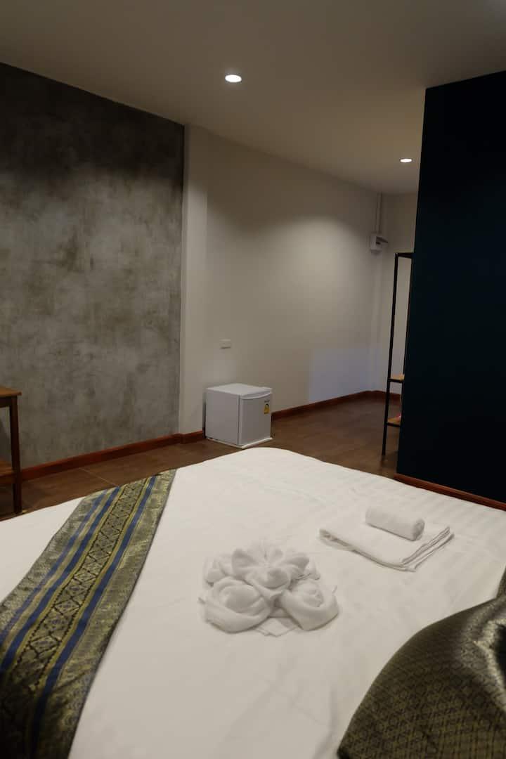 Resort BaanPaa รีสอร์ บ้านป้า