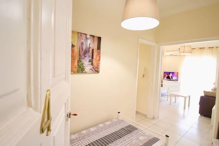 Pretty&accessible getaway apartment - Zografou - Appartamento