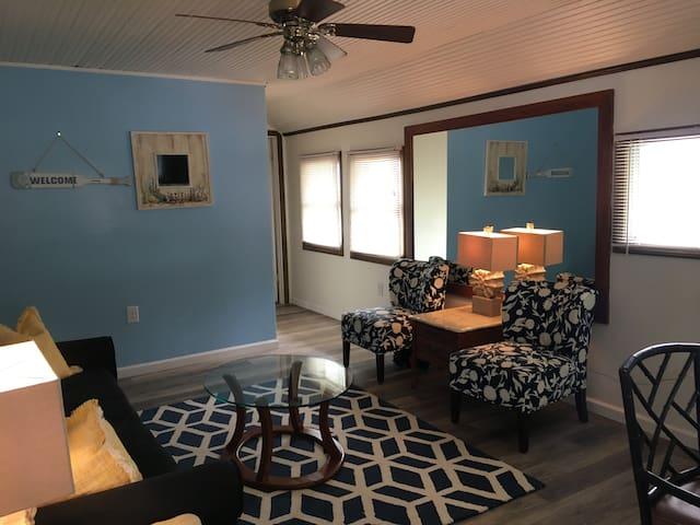 South Shore Beach House #4