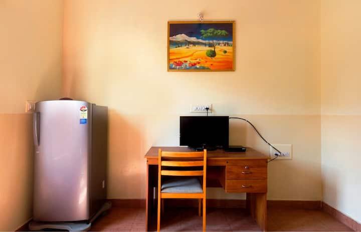Olive Serviced Apartment~Studio