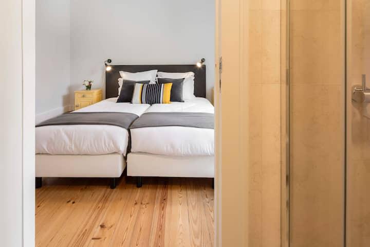 Standard double Room (Medicina)