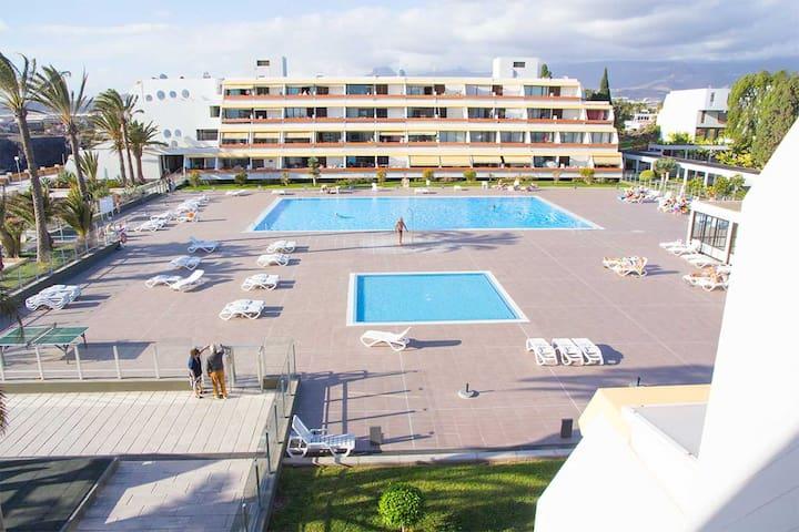 Luxury aparment. South of Tenerife - Arona - Apartment