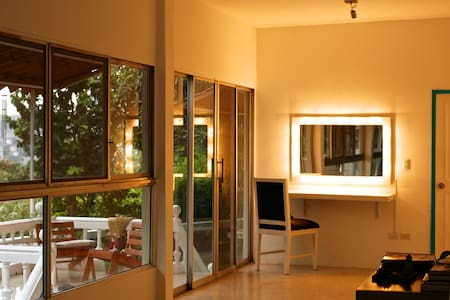 Habitación en residencia artistica Guayaquil - Guayaquil