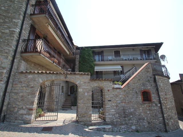 Holiday apartment Adalgisa in Tignale