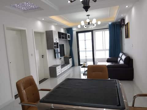 【盈宿】温馨舒适的家,净水机,自动麻将机