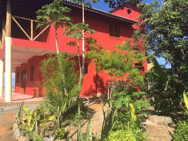 Casarāo de praia - Vila Sauipe - House