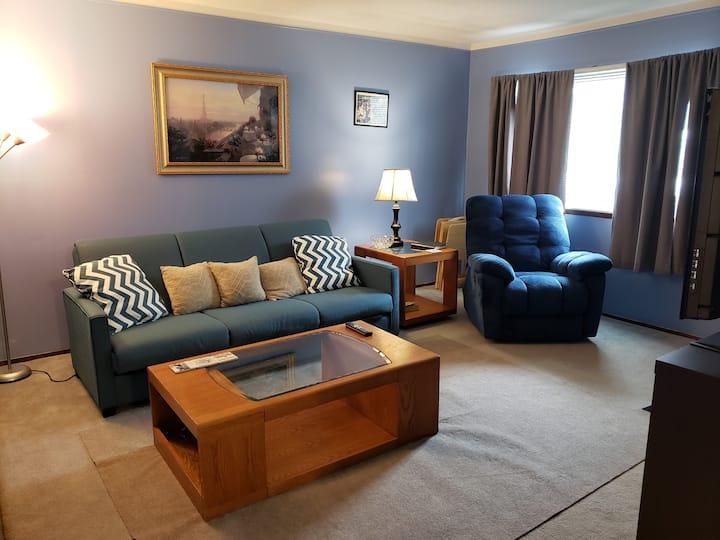 Cozy 3 bedroom ranch in Northern Redford