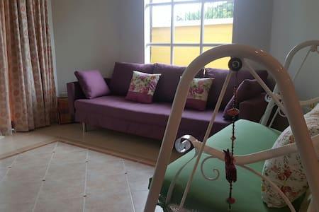 New cozy house feel like home SHARE ALL - Tambon Bang Khun Kong