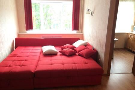Апартаменты на Карла Либнехта 31 - Murmansk