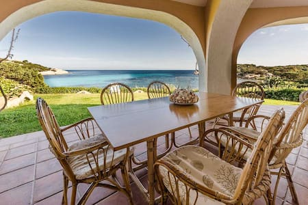 Frontline property, exclusive location - Porto Cervo