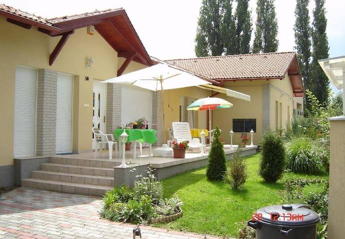 Appartman am Balaton
