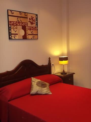 alquiler de apartamento - La Carlota - Apartment