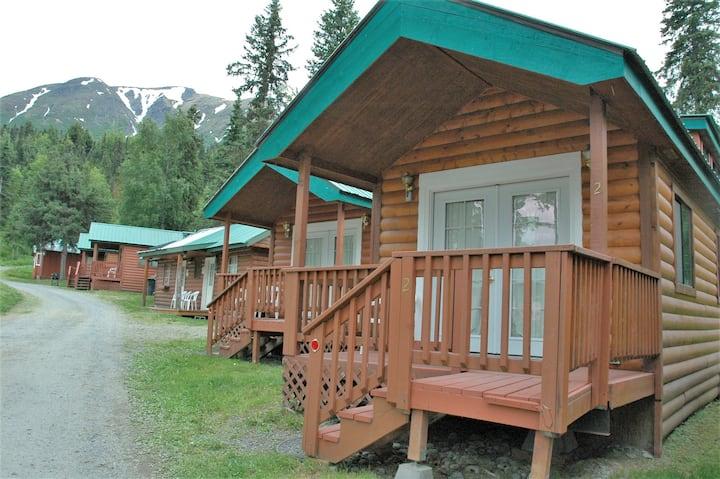 Gwin's Lodge Poplar Cabin #2