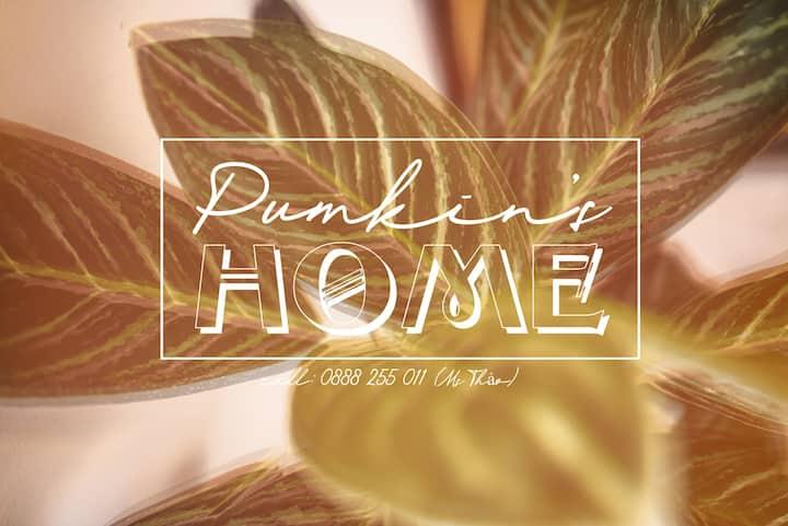 Pumkin's Home Phan Rang