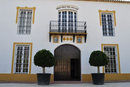 Hacienda El Roso Suite 3 - Sevilla - Penzion (B&B)