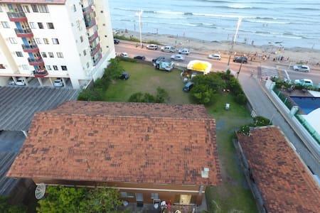 Casa do Tio Jaca - Navegantes - Hus