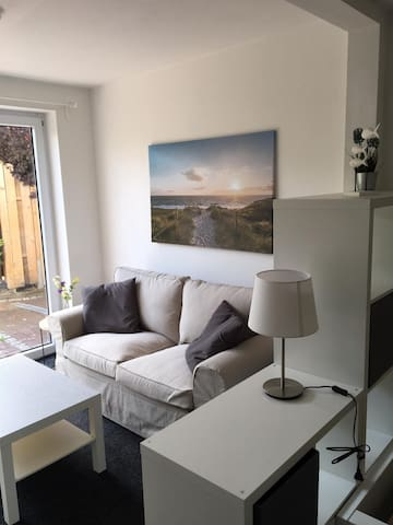 Schöne  Wohnung für 2 - 3 Personen