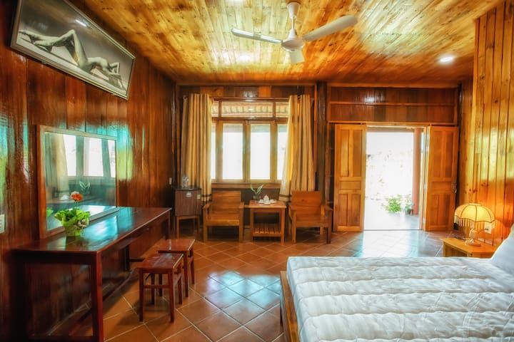 Eco stay on Mekong river of smilesfew have seen 2
